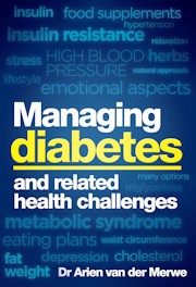 managing diabetes book