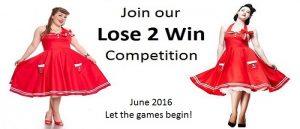 Lose2Win Competition Jun 2016