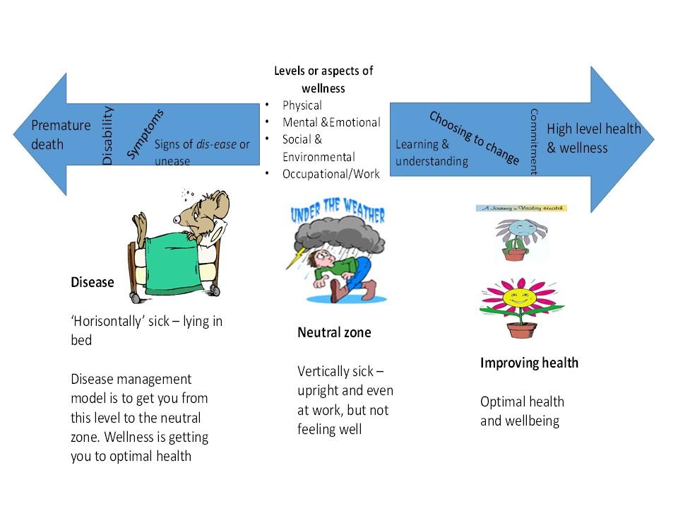 Wellness Spectrum