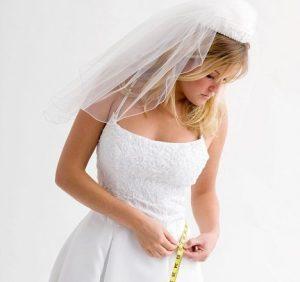 Bridal Weigh Loss
