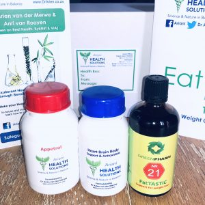 Weight Control Clinic Products