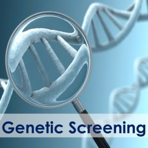 Genetic Screenings